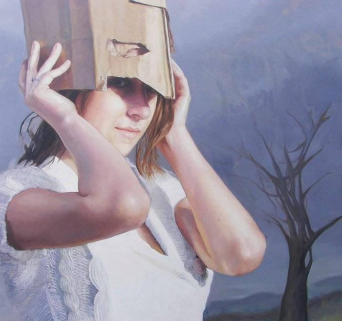 Наивный реализм - naïve realism