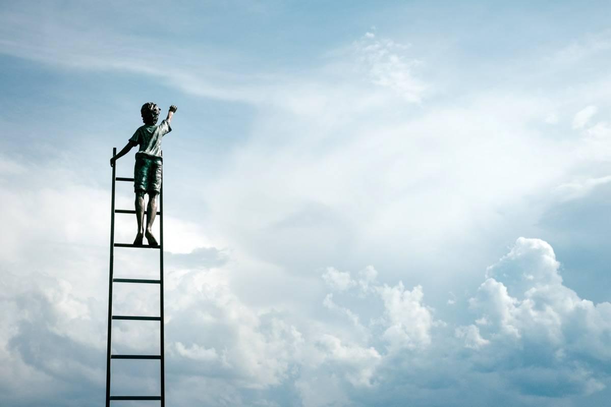⇕ эффективная мотивация: внутренняя и внешняя ⇕