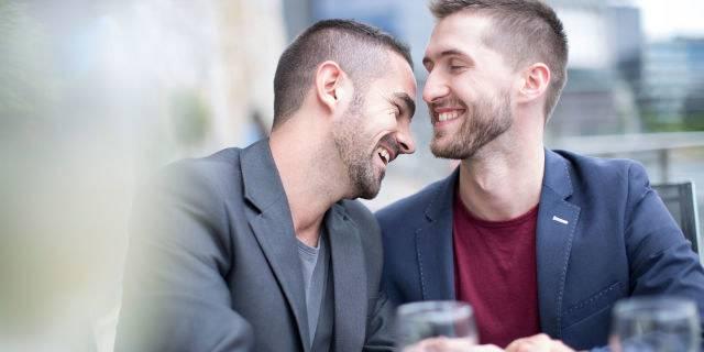 Психологические и физиологические причины гомосексуализма у мужчин - страница 4
