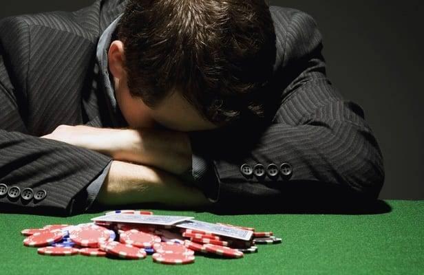 Психология: азарт - бесплатные статьи по психологии в доме солнца