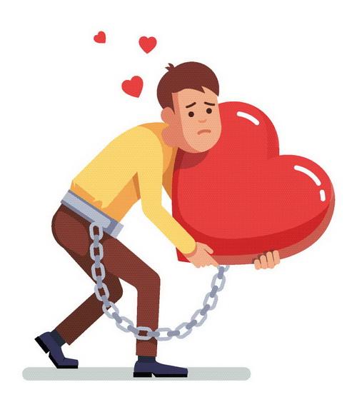 Возраст «не хочу», или скучный финал бесконечной любви