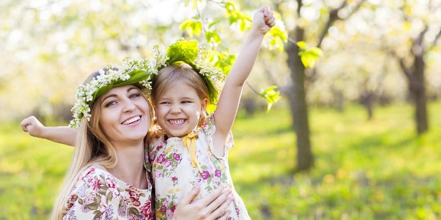 Разная похвала: какправильно хвалить поделкиребёнка