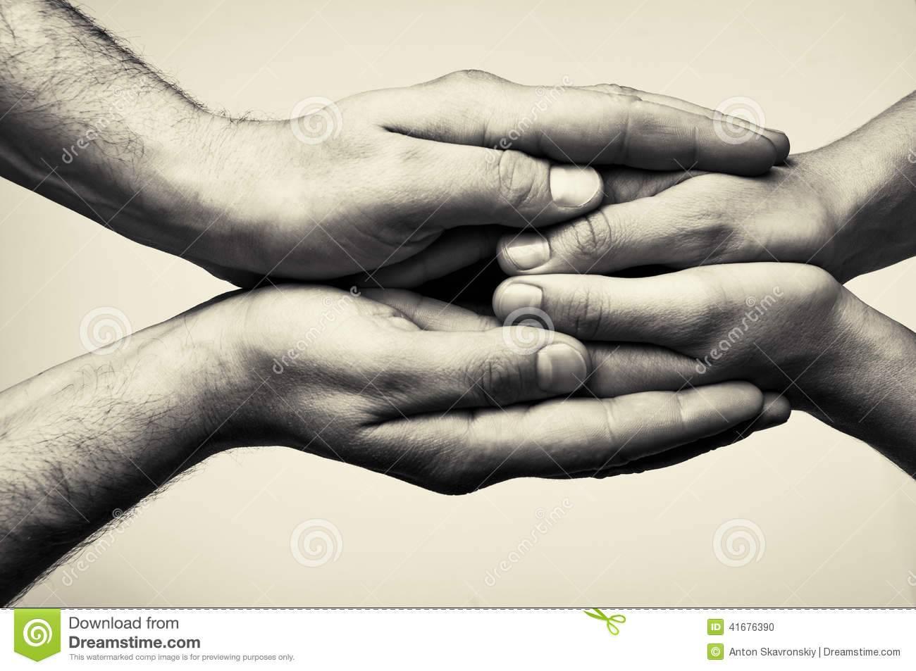 Забота о близких: как не быть навязчивой?