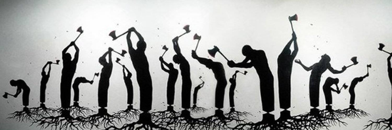 Признаки деградации и разрушения личности у людей: причины, как остановить, тест