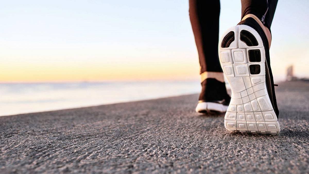 Распространенные причины нарушения походки