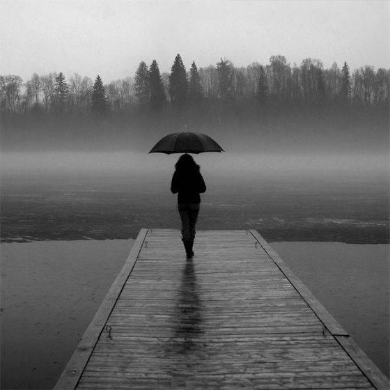 Психология одиночества - психология дома солнца