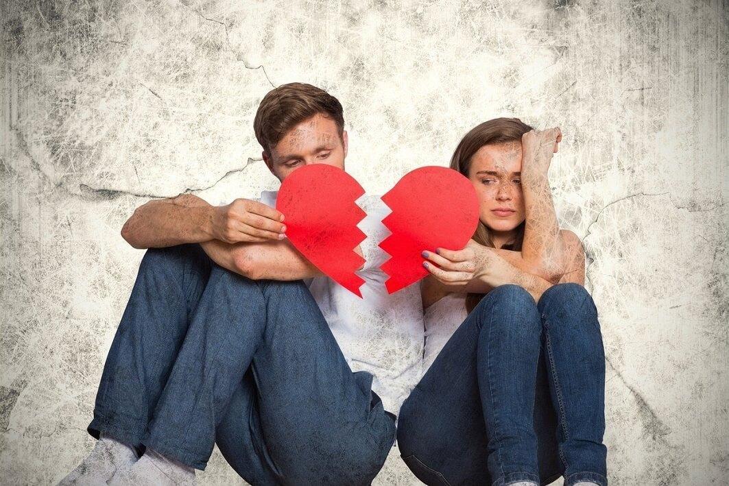 Советы психологов по переживанию расставания с человеком которого любишь