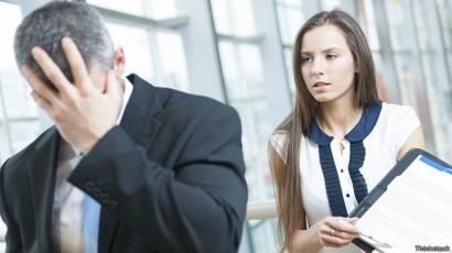 Мужские ошибки: почему они их не признают