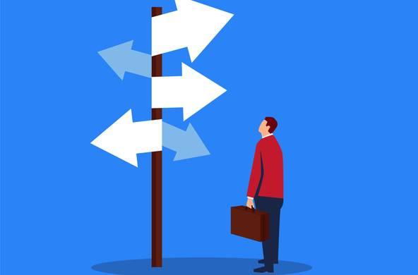Урок 5. выбор лучшего решения