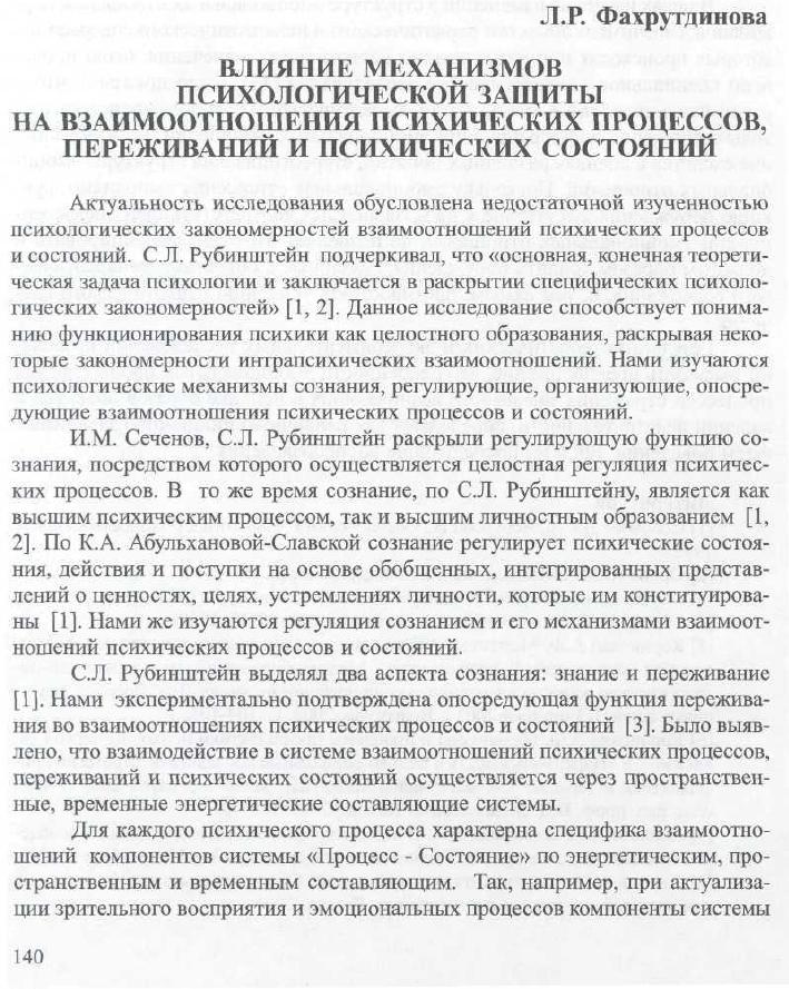 Вытеснение (психология) - википедия