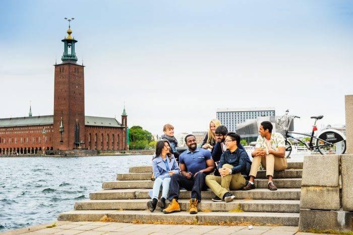 Высшее образование в швеции: как поступить на обучение в университет для русских — особенности учебы и правила поступления — вне берега