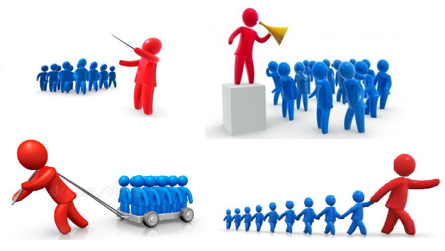 Читать книгу виртуозное лидерство: как создать собственный репертуар лидерских стилей рональда майерса : онлайн чтение - страница 4