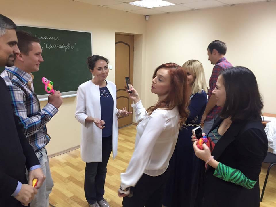 Профессия бизнес-тренер, для которой базой могут стать программы образования факультета социальной психологии мгппу, москва