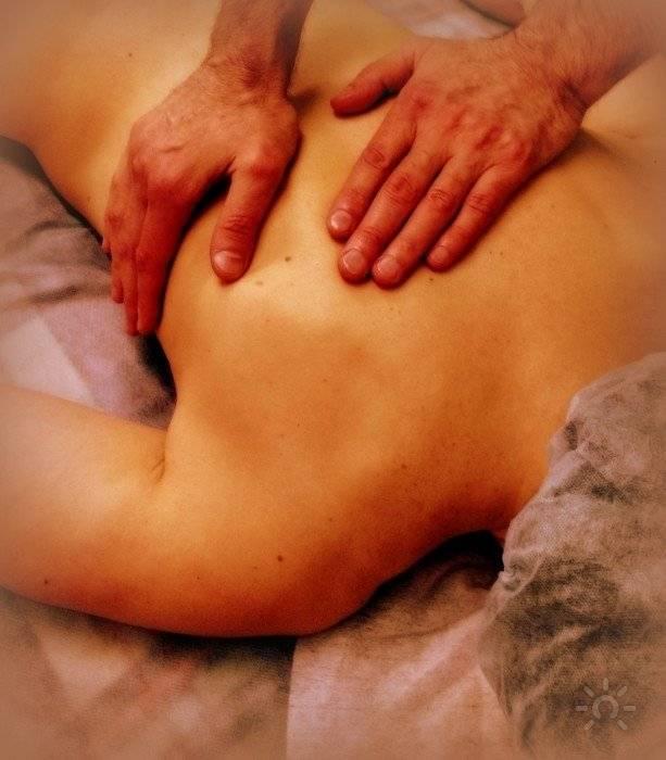 Рольфинг: эффективная телесно - ориентированная психотерапия