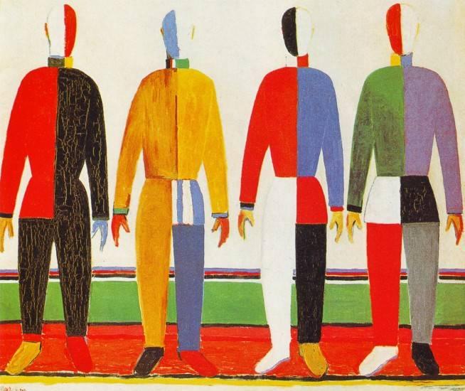 Идентичность личности, или тяготы самоопределения