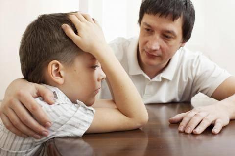 Детская психология — как узнать мысли и характер ребенка