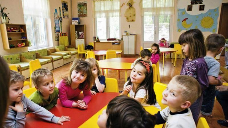 Чем занимается практический психолог детского сада?