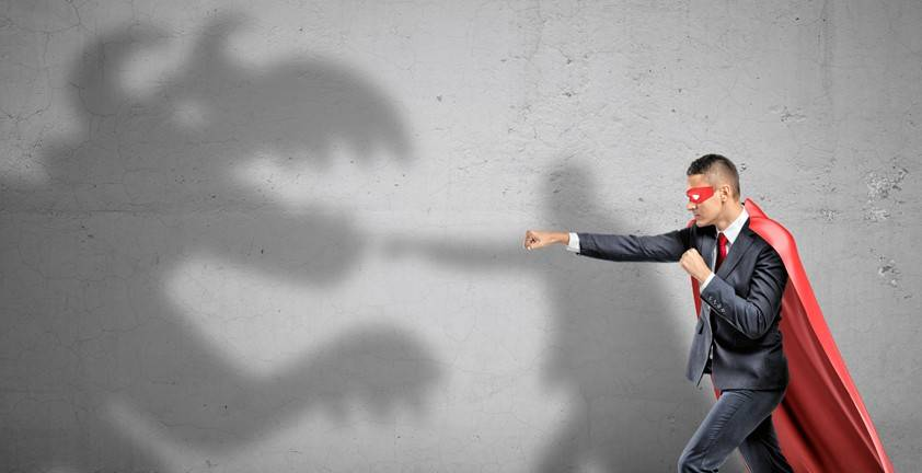 Как преодолеть страх