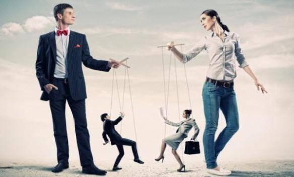 Как управлять людьми — развиваем навык на все случаи жизни
