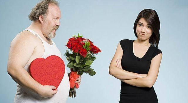 Как мужчины проверяют женщин в начале отношений