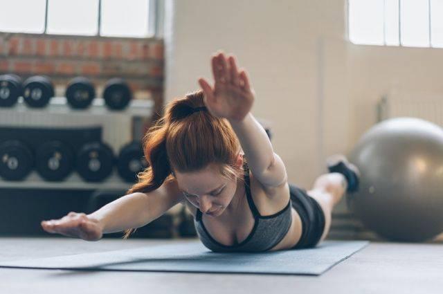 Королевская осанка: специфические особенности, упражнения и рекомендации