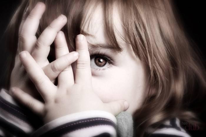 Беспокойство за психику ребенка