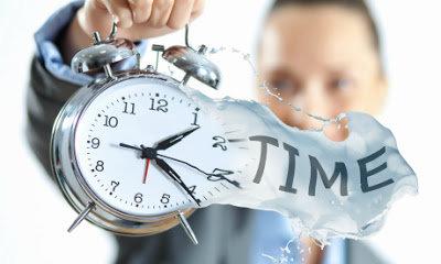 Основные ловушки времени и методы борьбы с ними