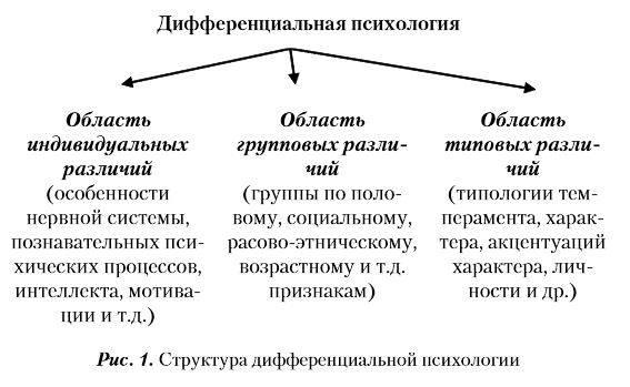 Предмет и объект психологии — студопедия