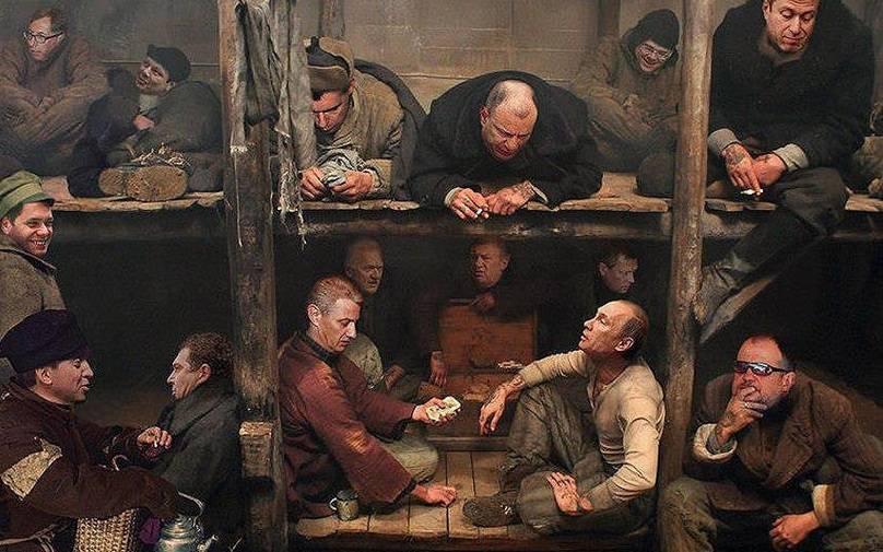 Смятение, уныние, страх.... - запись пользователя наталья (339816) в сообществе православная семья в категории разные вопросы христианской жизни - babyblog.ru