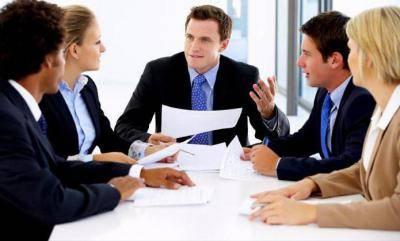 Психологические аспекты деятельности руководителя