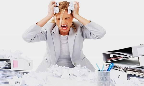 Психологическая работа с синдромом эмоционального выгорания