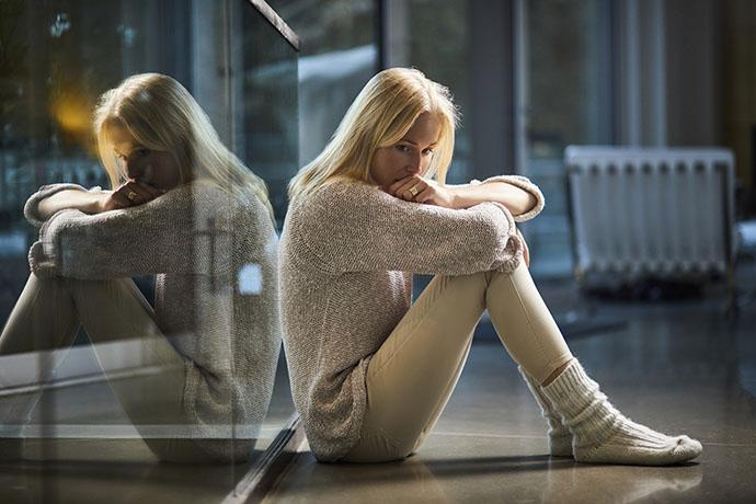 Я боюсь одиночества