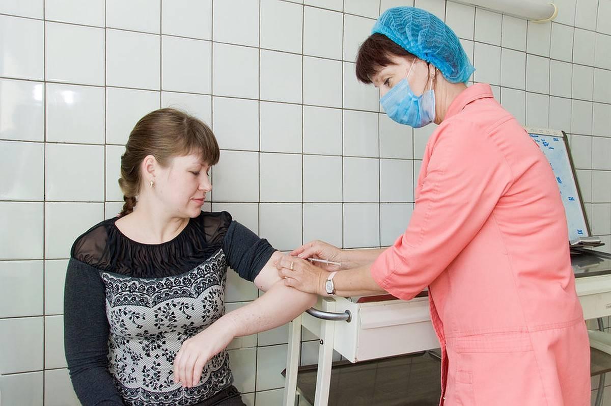 Подлинность и личностная прививка — психология
