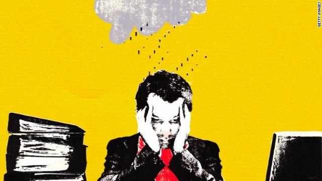 Кто такой невротик - как общаться с человеком-невротиком?