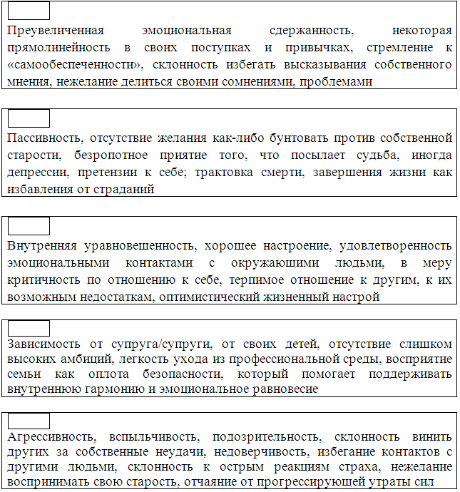 Урок 6. социальная психология
