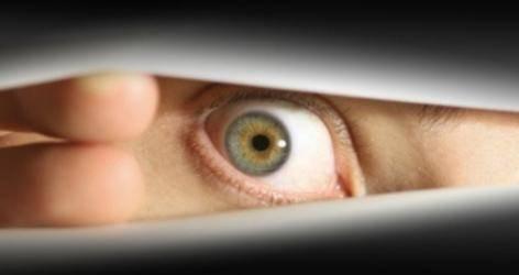 Параноидный тип личности: смотрю на мир в оптический прицел