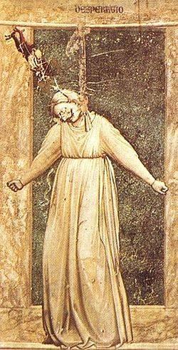 Уныние смертный грех – как бороться с демоном печали