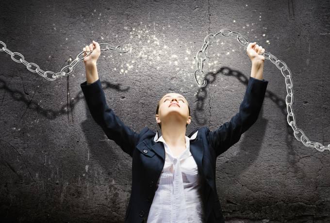 Привычки, свойственны сильным людям - психология, привычки, сильные люди, успех