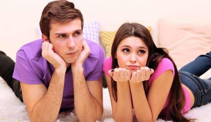 Как не ругаться с мужем, женой, прекратить постоянные ссоры - психология
