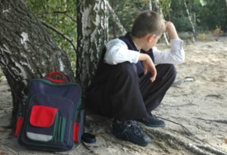 Сын подросток не ходит в школу - 4 совета психологов, консультации
