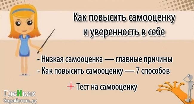 Самооценка – что это такое: понятие, структура, виды и уровни. коррекция самооценки