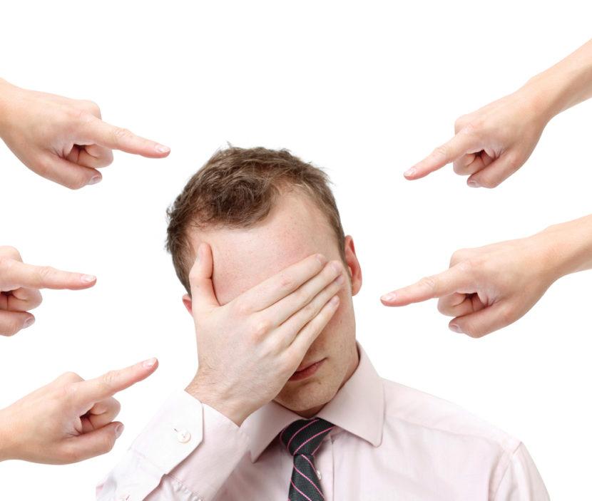 Читать книгу хватит обвинять себя! как избавится от чувства вины навсегда елены тарариной : онлайн чтение - страница 1