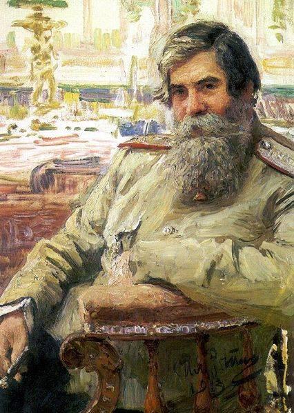 Биографиявладимира михайловичабехтерева
