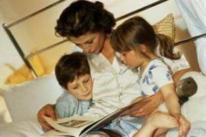 Пять тактик семейного воспитания | сайт психологической поддержки