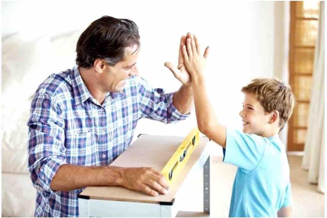 Как правильно хвалить ребенка: 7 советов как хвалить