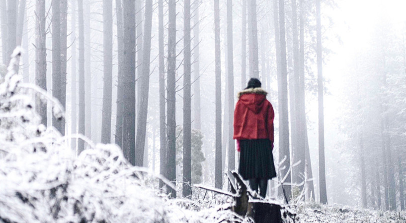 Одиночество как состояние души
