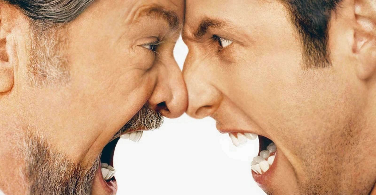 Вспыльчивость и ревность - 2 совета психологов, консультации