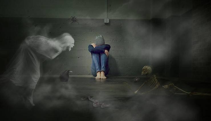 Понятие психологии страха