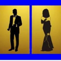 Мужское и женское начало