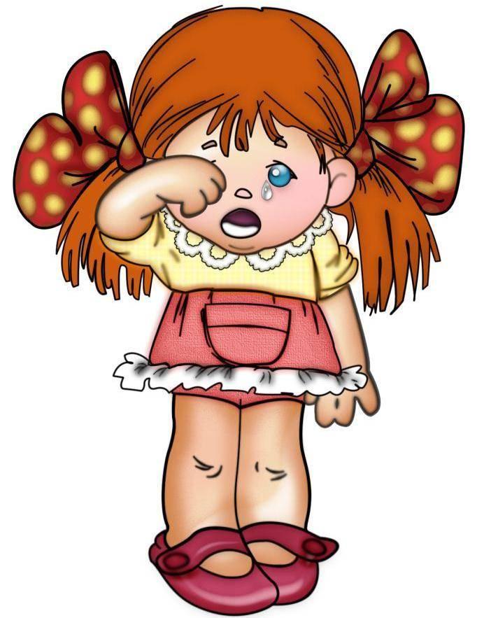 Истерики у ребенка 3 лет: советы психолога
